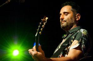 Jorge Drexler, una guitarra y su oda a lo efímero