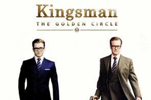 Critica Kingsman: El circulo dorado