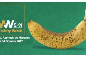 Lo que nos espera en el Monkey Week 2017