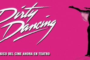 Dirty Dancing: el musical llega a Sevilla