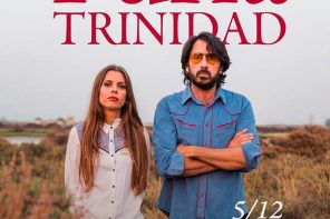Furia Trinidad vuelve a Sevilla (casi) por Navidad