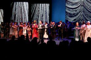 """""""El Médico"""", un estreno de Broadway 'made in' Andalucía"""