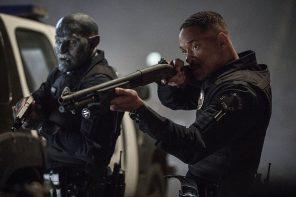 Bright: La ''brillante'' apuesta de Netflix