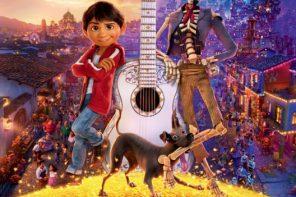 ''Coco'' La música hecha color