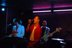 Varry Brava en Funclub Sevilla