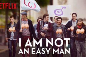 Crítica: No soy un hombre fácil