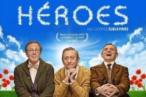 Héroes en el Teatro Lope de Vega