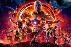 Vengadores: Infinity War. El épico comienzo del fin de una era