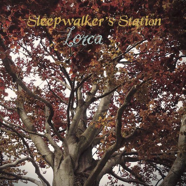 """""""Lorca"""" el nuevo álbum de Sleepwalker's Station"""