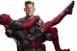 Crítica: 'Deadpool 2'