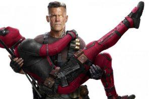 Crítica: 'Deadpool 2'