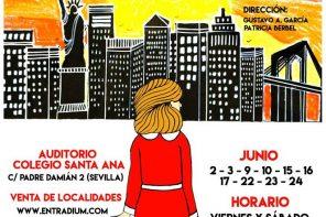 """El musical """"Annie, una Huérfana con Suerte"""" se estrena en Sevilla"""