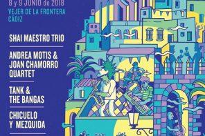 III Festival Internacional Jazz Vejer