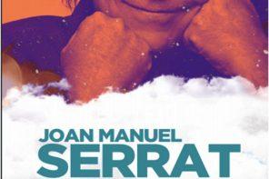 Serrat regresa a Sevilla con Mediterráneo da Capo