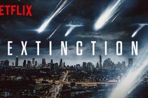 Crítica: 'Extinción' – Cuando la ciencia ficción es revolución