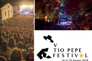El Tío Pepe Festival ya está aquí