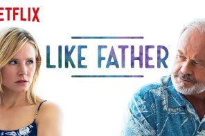 Crítica: 'Hija de su padre'