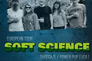 Soft Science llega el jueves a FunClub