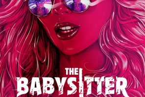 Crítica: 'The Babysitter'