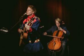 Música folk ártica para los sentidos