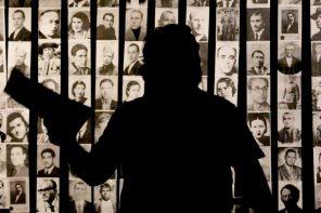 'El pan y la sal': reviviendo el Juicio a la Memoria Histórica