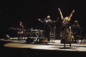 Flamenco heterodoxo a contracorriente en la Bienal