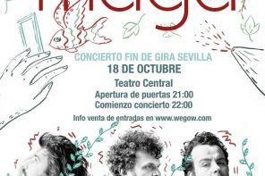 Maga y O Sister! abren la nueva temporada del Teatro Central