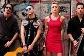 Entrevista Jenny & The Mexicats «Empezamos por el amor a la música»
