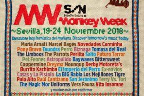 María Arnal i Marcel Bagés suben el telón del Monkey Week
