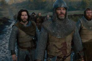 Crítica: El Rey Proscrito 'La televisión ha muerto. Larga vida a Netflix'