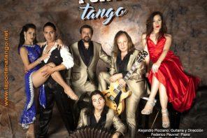Sábado de La Porteña Tango en Box Cartuja