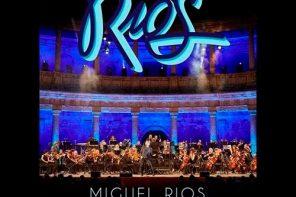 El Miguel Ríos más sinfónico en FIBES