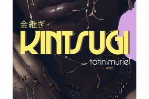 """Kintsugi"": el nuevo EP de Tatín Muriel"