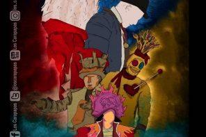 Los Carapapas se despiden de Sevilla en el Teatro Los Remedios