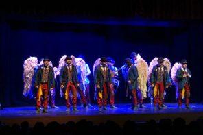 El Carnaval se adueña del Teatro de los Remedios