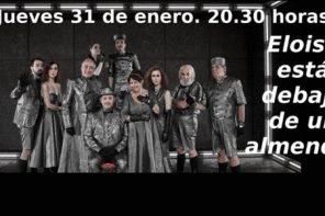 El mejor Jardiel y su 'Eloisa está debajo de un almendro', en el Teatro Villamarta
