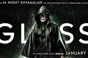 Crítica: 'Cristal' ''Cuando el cine de superhéroes se rompe ante el cine de superhéroes''
