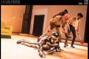 """Alfredo Sanzol en el Teatro Central con su """"Valentía"""""""