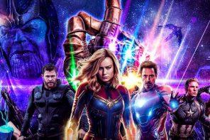 Crítica Avengers: Endgame «Una despedida a la altura de su épica»