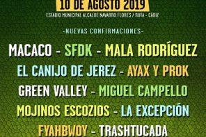 Brota Música 2019: Un festival sostenible y lleno de buena música