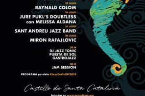 Festival Jazz de Cádiz 2019: Música de ensueño a la orilla del mar