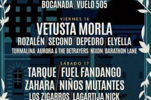 Festival No Sin Música 2019: Dónde las ganas de vivir se juntan con la vida