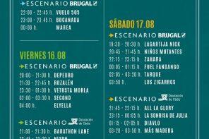 Festival No Sin Música 2019