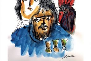 Singular Fest:  Martirio y Raúl Rodríguez rinden homenaje a Chavela Vargas