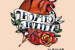 Romeo y Julieta, el clásico absoluto, en el Lope de Vega