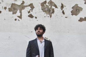 El guitarrista Joselito Acedo en los Jueves Flamencos de la Fundación Cajasol