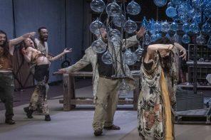 The winter is coming y no es culpa de Lauwers… ni del Teatro Central