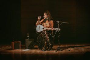 Silvana Estrada y El Sonoro Encanto de la Sinceridad