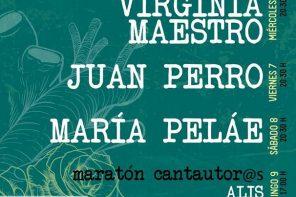 Al Alba regresa en su segunda edición con Juan Perro como plato fuerte