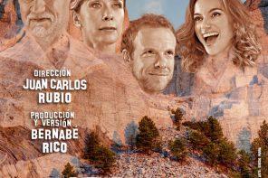 'Trigo Sucio' en el Teatro Lope de Vega